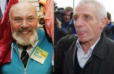 Eamon Dunphy tears into Norris presidential ambitions