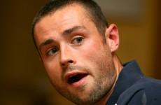 Damien Delaney denies any training-ground fight with Roy Keane