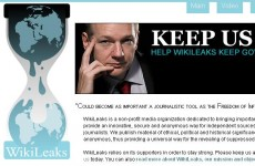 PayPal suspends donations to WikiLeaks