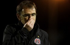 Pat Fenlon facing stiff opposition for SPL job from Parkhead hero Alan Stubbs