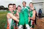 Historic win for Irish U-23s in Portugal