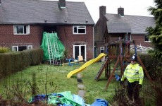 Police investigate house fire that killed four children