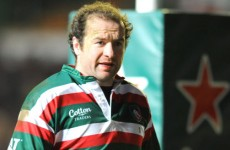 Murphy's law: Kidney facing full-back injury worry as Geordan joins Kearney on sidelines