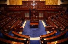 Dáil prepares for final days before dissolution