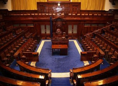 The 30th Dáil is likely to be dissolved in the coming days, after the main parties struck a deal to pass the Finance Bill last night.