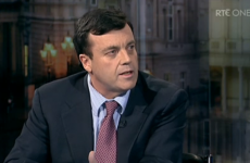 Ministers had to lie about bailout talks, admits Lenihan