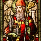Let's start with the man of the moment. St Patrick is the patron saint of Ireland, being credited with spreading Christianity to the island. Here's the thing, though: it might not have been him. Most modern theory is agreed now that there were, in fact, 'two Patricks' - suggesting that the historical legend of Patrick has been mixed up with that of St Palladius. That, or history has deliberately tried to scramble the two to create a single figure with a greater catalogue of success. Palladius is associated with Leinster, while Patrick himself is associated with Ulster and Connacht.