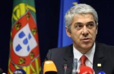 Portuguese bond yields soar after overnight debt downgrade