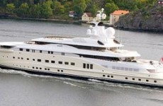 African dictator's son commissions $387m mega-yacht
