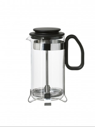 The Forsta tea/coffee maker