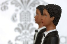 Marriage and civil partnership 'not equal', LGBT survey finds