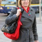 Labour's Jan O'Sullivan may have been disappointed not to be included at Cabinet level, as a high-profile spokesperson on Health. She was first elected as a TD in Limerick in 1998 following the death of the popular Jim Kemmy.