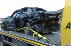 Road safety campaign urges greater driver caution on motorways
