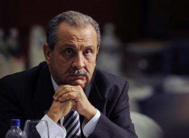 Shukri Ghanem, Chairman of Libya's National Oil Corporation, has defected.