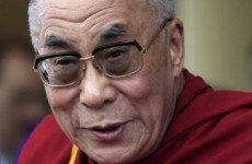 Dalai Lama formally gives up his political role