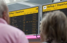 German airports reopen as ash cloud dissipates
