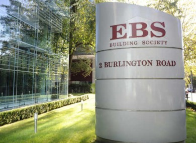 EBS will remain an active brand, although it will be officially merged with AIB within weeks.