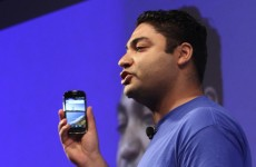 Google's new mobile payment system launches. Google is immediately sued by PayPal