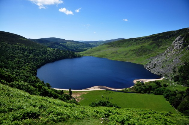 Wicklow Ireland  city pictures gallery : Wicklow Beautiful Landscapes of Wicklow