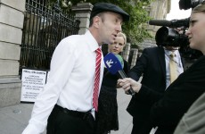 Healy-Rae told to pay up as Dáil to investigate