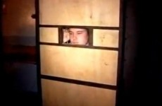 Father locks son in wooden box for two months