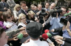FF senator says he made calls in support of Healy-Rae