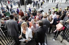 Distressed property auction 'likely to be success'