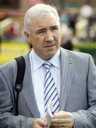 Sean Dunne.