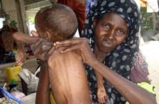 Militants lift aid ban to help Somalia drought victims