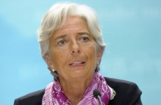 IMF releases €3.2bn to Greece