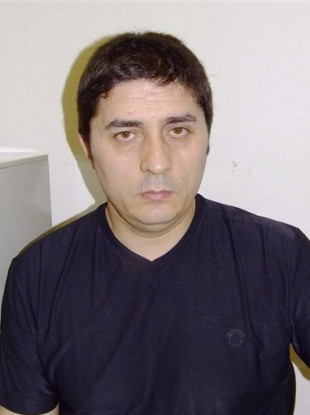 Giovanni Strangio, the ringleader of a gangland style massacre of six people in Germany.