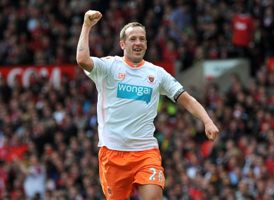 Charlie Adam: is there any Premiership club he hasn't been linked with?