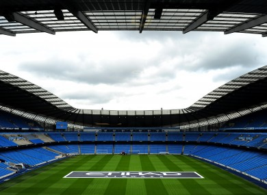 The renaming of the stadium is part of a deal that is supposedly worth £100m.