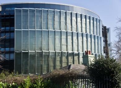 The Central Criminal Court