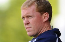 Staunton in line for Anfield coaching role?