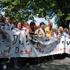 Official zombies. Pic: DublinCulture.ie