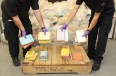 Southampton £300m cocaine seizure 'biggest ever' in UK