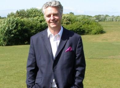 Simon Kirby