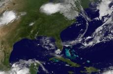 Tropical Storm Emily on path toward Haiti