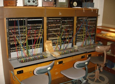 Modern switchboards can potentially be accessed from outside - meaning companies could end up paying for the phone calls made by outside hackers.