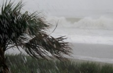 """""""Don't wait. Don't delay"""" – Obama urges those in Irene's path to move quickly"""