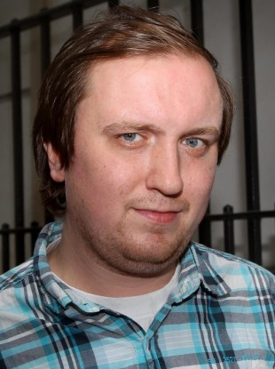 Jonathan May-Bowles