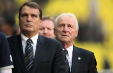 Poll: will Ireland now qualify for Euro 2012?