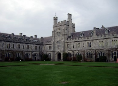 UCC accounted for more than a third of the high earners