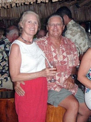 California couple Scott and Jean Adam were killed by pirates.