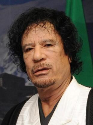 Former  Libyan leader Muammar Gaddafi was killed last week