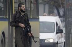 17 arrested over terrorist attack in Sarajevo