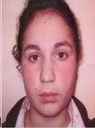 Undated garda image of Isabel Tache.
