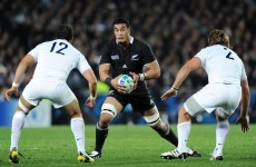 Who's the man? IRB announces Player of the Year shortlist