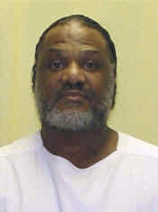 File photo provided by the Ohio Department of Rehabilitation and Correction shows Reginald Brooks
